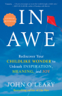 In Awe: Rediscover Your Childlike Wonder to Unleash Inspiration, Meaning, and Joy Cover Image