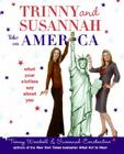Trinny and Susannah Take on America: What Your Clothes Say About You Cover Image