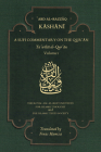 A Sufi Commentary on the Qur'an: Volume I Cover Image