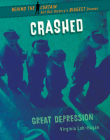 Crashed: Great Depression Cover Image