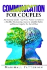 Communication for Couples Cover Image