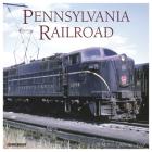 Pennsylvania Railroad 2020 Wall Calendar Cover Image