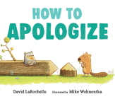 How to Apologize Cover Image