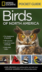 National Geographic Pocket Guide to the Birds of North America Cover Image