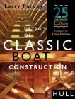 Details of Classic Boat Construction: 25th Anniversary Edition Cover Image