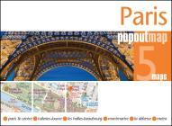 Paris Popout Map (Popout Maps) Cover Image