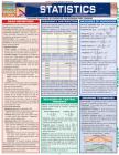 Statistics (Quickstudy: Academic) Cover Image