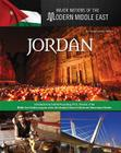 Jordan (Major Nations of the Modern Middle East #13) Cover Image