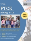 FTCE Biology 6-12 Study Guide: Prep Book with Practice Test Questions for the Florida Teacher Certification Exam (002) Cover Image