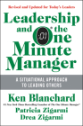 Leadership and the One Minute Manager Updated Ed: Increasing Effectiveness Through Situational Leadership II Cover Image