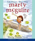 Marty McGuire (Marty McGuire (Audio)) Cover Image