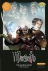 Macbeth the Graphic Novel: Original Text (Classical Comics) Cover Image