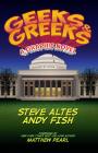 Geeks & Greeks Cover Image
