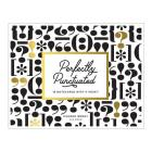 Perfectly Punctuated Greeting Assortment Boxed Notecards Cover Image