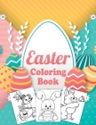 Easter Coloring Book: Coloring Books for Kids Ages 4-8 (Coloring Books for Kids) Cover Image