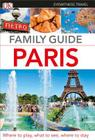 Eyewitness Travel Family Guide Paris Cover Image