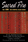 Sacred Fire: The Qbr 100 Essential Black Books Cover Image