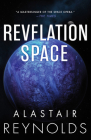 Revelation Space (The Inhibitor Trilogy #1) Cover Image
