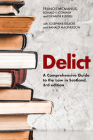 Delict: A Comprehensive Guide to the Law in Scotland Cover Image