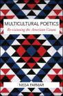 Multicultural Poetics Cover Image