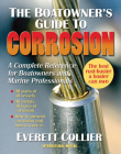 The Boatowner's Guide to Corrosion: A Complete Reference for Boatowners and Marine Professionals Cover Image