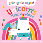 Unicorn's Magical Wishes Cover Image