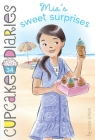 Mia's Sweet Surprises (Cupcake Diaries #34) Cover Image