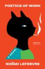 Poetics of Work Cover Image