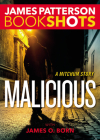 Malicious: A Mitchum Story (BookShots) Cover Image