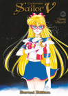 Codename: Sailor V Eternal Edition 2 (Sailor Moon Eternal Edition 12) Cover Image