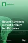 Recent Advances in Post-Lithium Ion Batteries Cover Image