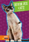 Devon Rex Cats (Favorite Cat Breeds) Cover Image