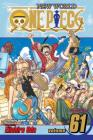One Piece, Vol. 61 Cover Image