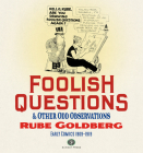 Foolish Questions and Other Odd Observations Cover Image