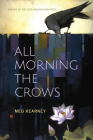 All Morning the Crows Cover Image