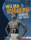 Wilma Rudolph: Running for Gold Cover Image