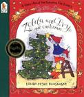 Zelda and Ivy One Christmas: A Story About the Fabulous Fox Sisters Cover Image