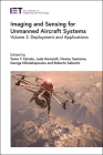 Imaging and Sensing for Unmanned Aircraft Systems: Deployment and Applications (Control) Cover Image