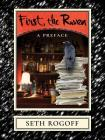 First, the Raven: A Preface Cover Image
