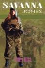 No Second Chances: The Savanna Jones Series Cover Image