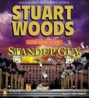 Standup Guy Cover Image