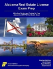 Alabama Real Estate License Exam Prep: All-in-One Review and Testing to Pass Alabama's AMP/PSI Real Estate Exam Cover Image