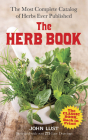 The Herb Book (Dover Cookbooks) Cover Image