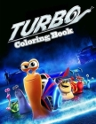 Turbo Coloring Book Cover Image