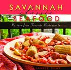 Savannah Classic Seafood (Classic (Pelican)) Cover Image
