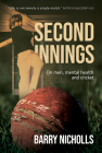 Second Innings: On Men, Mental Health and Cricket Cover Image