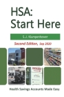 Hsa: Start Here (Second Edition) Cover Image