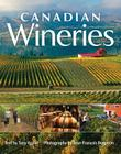 Canadian Wineries Cover Image