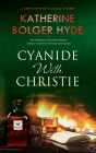 Cyanide with Christie (Crime with the Classics #3) Cover Image