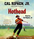 Cal Ripken, Jr.'s All-Stars: Hothead Cover Image